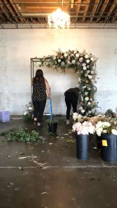 Loved designing this! wedding videos Arch install at Moss Denver Wedding Country, Country Weddings, Vintage Weddings, Lace Weddings, Wedding Videos, Wedding Playlist, Wedding Shot, Wedding Music, Wedding Reception