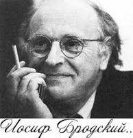 Các nhà thơ đoạt giải Nobel: Joseph Brodsky - 1987