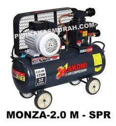 mesin-kompresor-lakoni-monza-2.0-m-spr-jual-harga-dealer-lakoni-murah-jakarta Belt Drive, Air Compressor, Car, Automobile, Autos, Cars