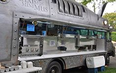 Five Tips for Starting a Food Truck