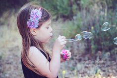 bubbles are always a little magic #belliesnbabesfamilyphotography