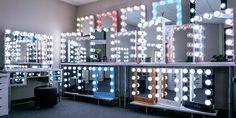 Impressions Vanity Showroom