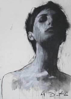 Realistas-Art: Mark Demsteader
