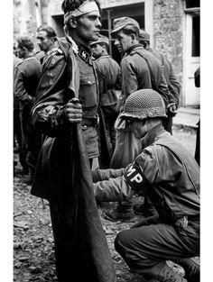 Robert Capa : les tresors de guerre 13