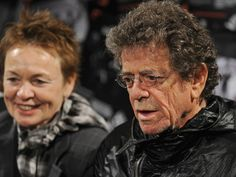 Laurie and Lou at Sidney Opera House Foto: AFP Photo/Greg Wood