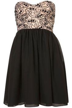 **Annali Dress by Motel