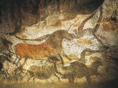 Dordogne : Montignac : Grotte de Lascaux II