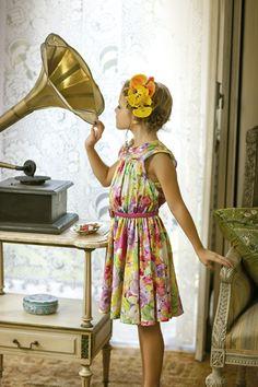 Campanha | Verão 2014 | moda infantil feminina