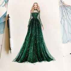 55 Ideas for drawing fashion sketches dresses gowns 55 Ideas for drawing fashion sketches dresses gowns Dress Design Sketches, Fashion Design Drawings, Fashion Sketches, Drawing Fashion, Drawing Sketches, Drawing Ideas, Moda Fashion, Trendy Fashion, Fashion Art