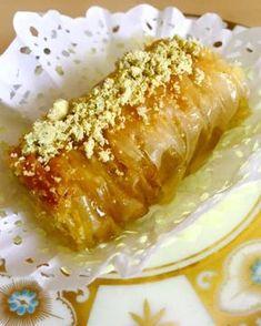 Les 25 meilleures id es de la cat gorie baklawa turc sur pinterest baklava turc baklava - Specialite turque cuisine ...