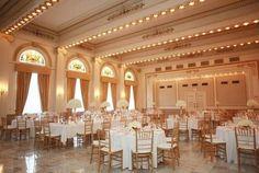 The Westin Columbus Ohio Hotel Wedding