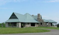 Dennis Hill State Park - Norfolk, Connecticut =  hiking, pavilion on a overlook, picnic, panoramic views, picnic shelter