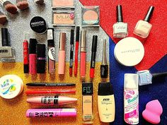 Indian Beauty Blog about Makeup, Makeup Reviews, Beauty, Nail Art, and D.I.Y #beautyblogger #indianblogger #favorites #flatlays Happy New Year 2018, Beauty Review, Indian Beauty, Eyeshadow, Eye Shadow, Eyeshadows, Eye Shadows, Eyeshadow Looks