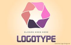 Rolled Circle Abstract Vector Logotype - http://www.welovesolo.com/rolled-circle-abstract-vector-logotype/