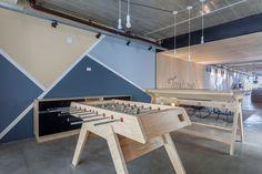 veredas.arq.br -- Pin Inspiração Veredas Arquitetura --- #architecture #corporativo #office #inspiracao #veredasarquitetura---Galeria de Tastemade Brasil / Studio dLux - 2