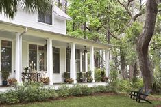 Palmetto Bluff - Private Residence traditional exterior