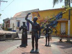 Iglesia de la Trinidad (Cartagena, Colombia): Hours, Address, Reviews - TripAdvisor