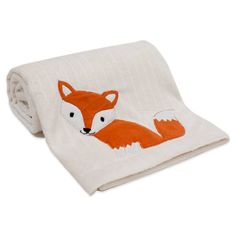 product image for Lambs & Ivy® Woodland Tales Blanket