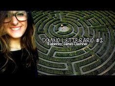 DOMINO LETTERARIO #2 | Il labirinto