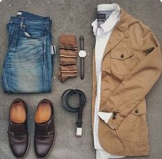 Stitch Fix for Men!! My husband LOVES it! He hates to go shopping. Ladies sign…                                                                                                                                                                                 More