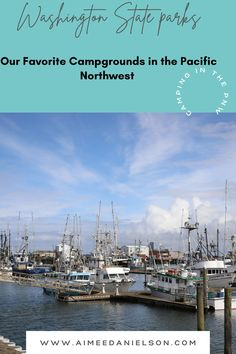 In 2020 we packed up our RV and hit the road all over Washington State! We visited quite a few Washington State parks. Out of the ones we went to in 2020, we give you our top 5 State parks. We chose these parks because of the locations, activities available, and epic views. Pin this for later, and remember you have to book your reservations 9 months ahead, so start planning sooner than later! Washington State Campgrounds, Camping In Washington State, Oregon Beaches, Oregon Coast, Camping Tips, Tent Camping, Alta Lakes, Visit Oregon, Hiking Spots