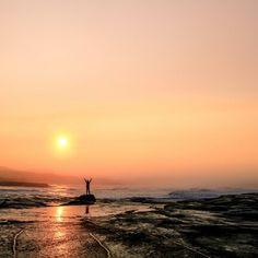 Good morning. Vitamin Sea make you feel better :)