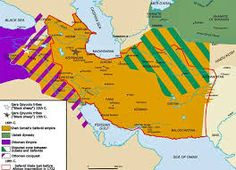 Image result for transoxiana map