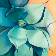 """♥ """"Shadow Dance 4"""" - Oil on Canvas, in Agave Paintings"""