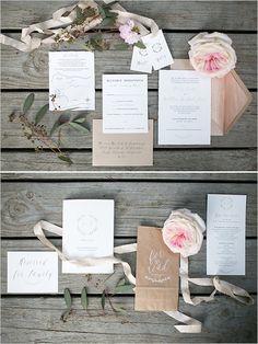 classiccalligraphyweddingpaper@weddingchicks-550x733