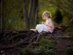 Wild Flower by Lindsay Faber