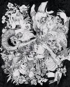 Fumi Mini Nakamura Japon ilustracion Cultura Inquieta2