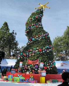 Seuss Landing for the holidays