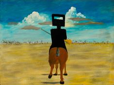 Ned Kelly, Sidney Nolan and the story of Australian art Ned Kelly, Australian Painting, Australian Artists, Australian Icons, Sidney Nolan, House Painter, 12 November, Royal Academy Of Arts, Indigenous Art