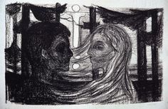 consolation edvard munch | Group of: edvard munch consolation - Pesquisa Google | We Heart It