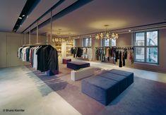 2006FEB01 #ConceptStore – Vienna, Austria, 2006 – Photograph by Bruno Klomfar