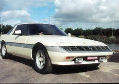 1982 Ferrari 400 Meera S