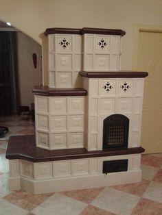 Modern | Fényképek, látványtervek: cserépkályhák(a hagyományostól a minimalista stílusig), kandallók, tűzhelyek, kemencék - Orbán Cserépkályhabolt | Cserépkályha, kandalló, kályha csempe, kályha ajtó, samott tégla forgalmazás Rocket Stoves, Fireplaces, Furniture Decor, Dubai, New Homes, House Design, Living Room, Interior Design, Wood