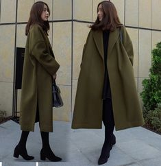 Any issues you may have in a cordial and friendly manner. issues if we do not know about them! Winter Fashion Outfits, Autumn Winter Fashion, Winter Outfits, Coats For Women, Jackets For Women, Mode Hijab, Looks Style, Korean Outfits, Classy Outfits