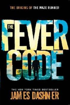 The prequel to the world-wide Maze Runner phenomenon, Fever Code holds all the answers. How did WICKED find the Gladers? Who are Group B? And whose side are Thomas and Teresa really on? You will never see the truth coming! 14 yrs+