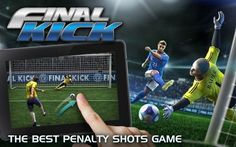 Final Kick Apk v4.7 Mod Unlimited Money Download
