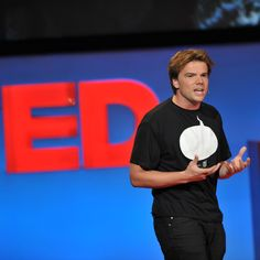 Dezeen contributing editor Jenna M McKnight has chosen some of the best TED presentations about the built environment