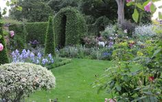 The Raworth garden ~English Garden~