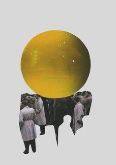 Collage Now: Sergei Sviatchenko: Observatory: Design Observer