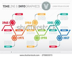 Futuristic interface concept on background. Vector infographic of technology or education process.