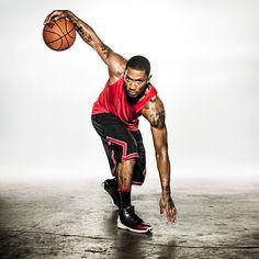 Nike Hyperdunk 2014 | NBA Shoes Database