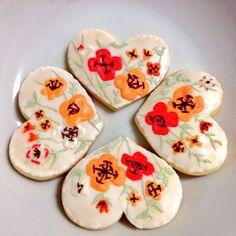 cookie (botanical flower)