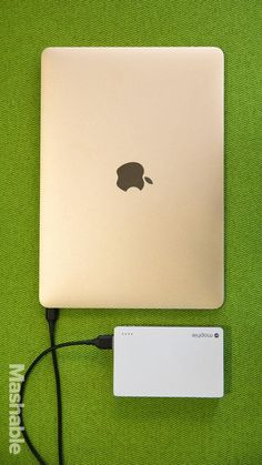 Here's how to charge a new MacBook from an external battery pack-- without any complex modifications!