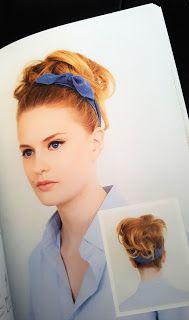O'ZOPF IS  https://babyknopfauge.blogspot.de/2016/10/ozopf-is.html#more  Flecht Frisuren sind grad voll im Trend! Nicht nur zum #Oktoberfest, sehen geflochtene Zöpfe adrett aus. Meine Lieblinge sind die Frisuren im 60`s Style, dazu finde ich im Buch auch jede Menge.  Wer mag kann von mir aus, die Haarbänder auch weg lassen, oder lieber doch nicht? Ich muss gestehen das die Haarbänder, sicher nicht jedermanns Sache ist. Doch peppen hochwertig verarbeitete #Haarbänder und Tücher auch trendi