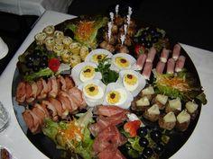 buffet recepten koud - Google zoeken
