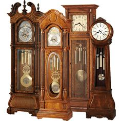 I Have Always Wanted A Grandfather Clock Antique Grandmother